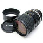 凄くコンパクトな銘玉 AI Zoom Nikkor 28-50 F3.5S