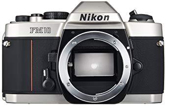 Nikon (ニコン) 一眼レフカメラ FM10 ボディー買取価格